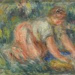 La Laveuse (Renoir)