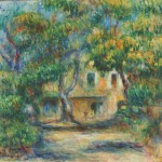 La ferme des Collettes (1915)