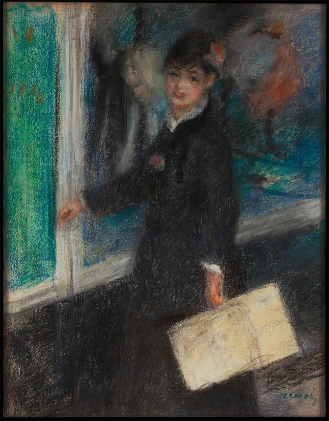 La modiste (1877)