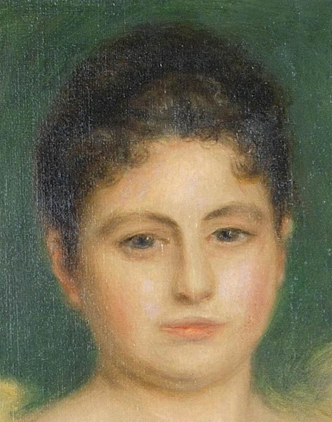 Madame Stephen Pichon