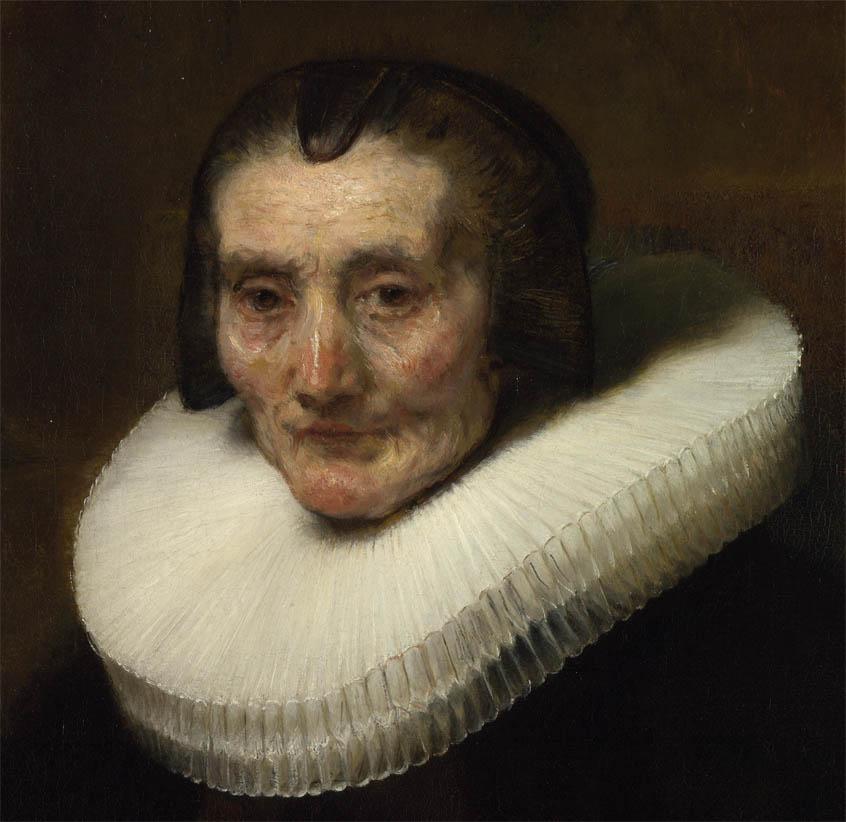 Margaretha de Geer