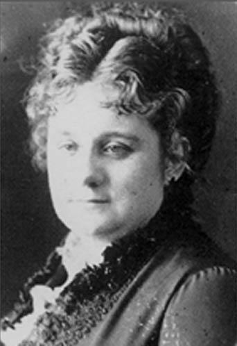 Marguerite Louise Lemonnier, Madame Charpentier