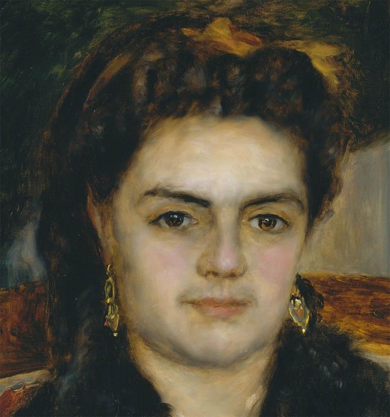 Marie-Octavie-Stéphanie Laurens