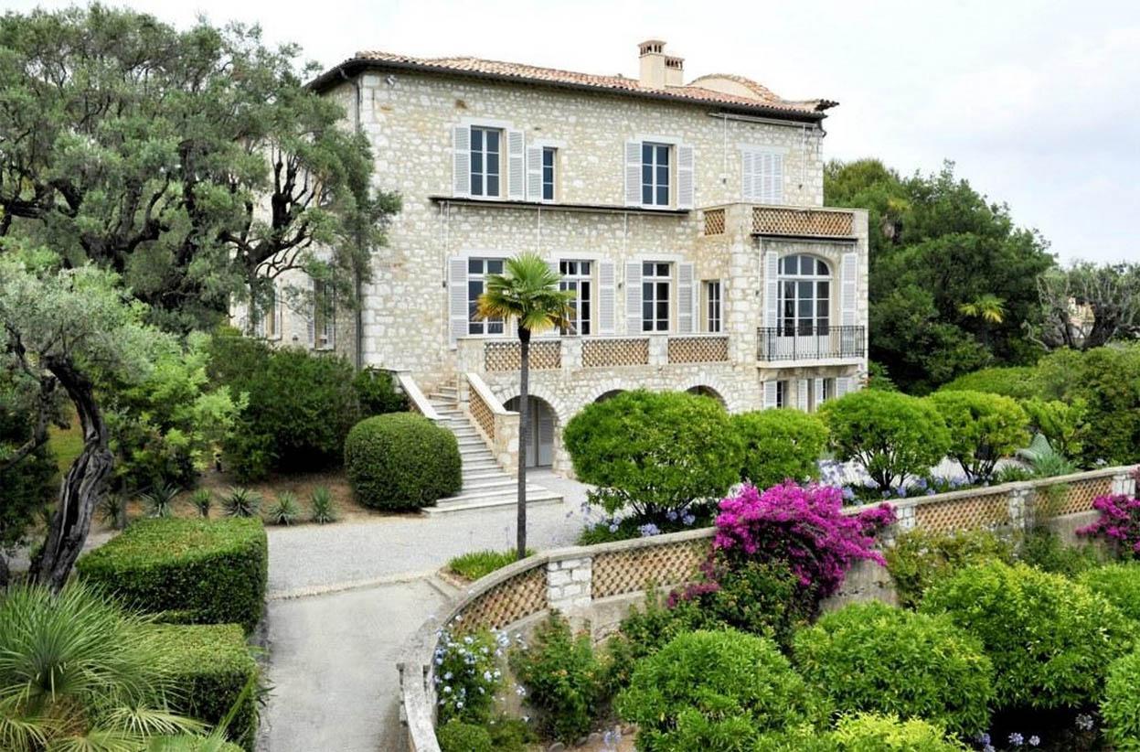 Musée Renoir (Cagnes-sur-Mer)