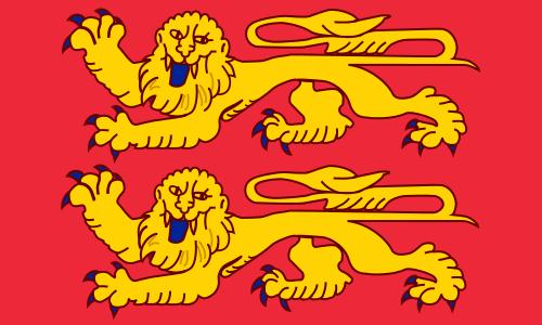 Normandie (flag)