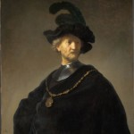 Old Man with a Gold Chain (1631)