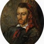 Portrait d'Eugène Murer (1878)