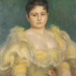 Portrait de Madame Stephen Pichon (1895)