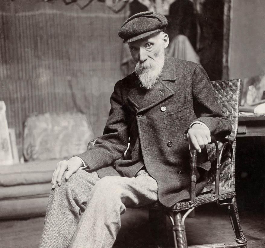 Renoir by Dornac