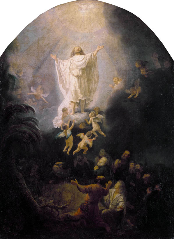 The Ascension (1636)
