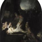 The Entombment (1635-1639)