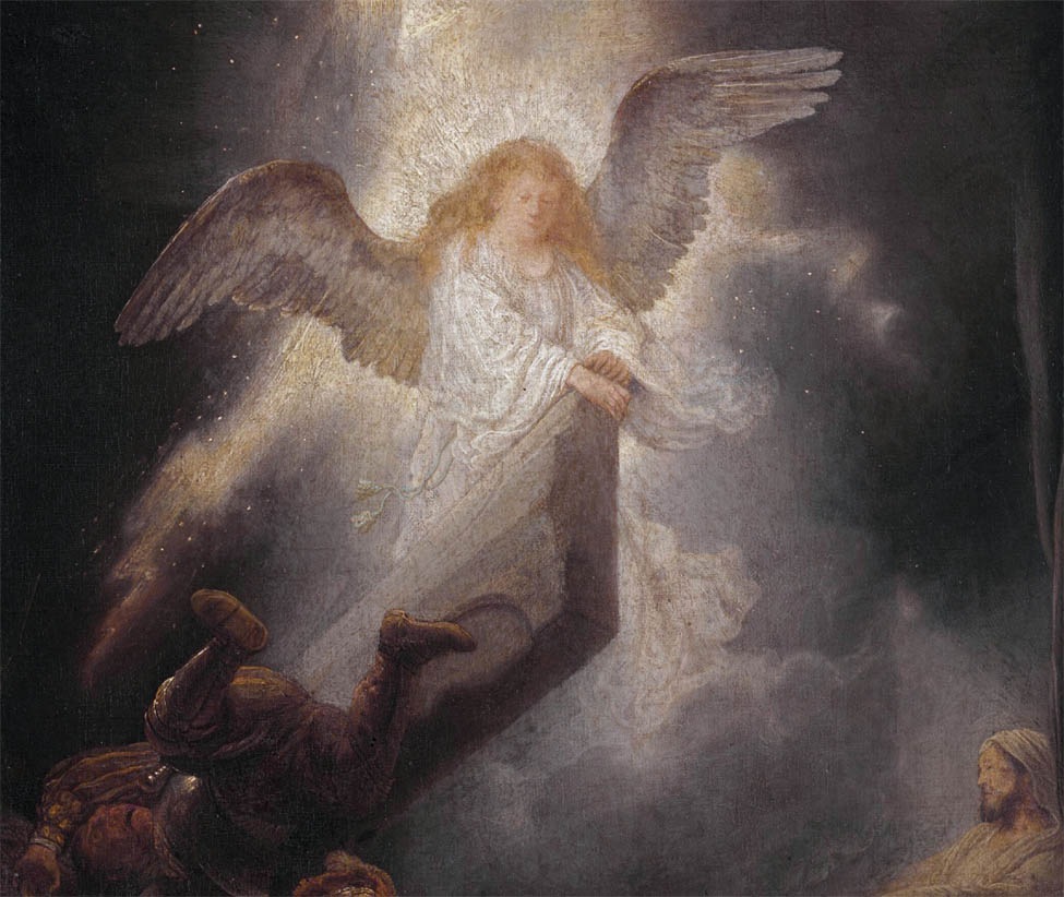 The Resurrection (1635-1639-d-1)