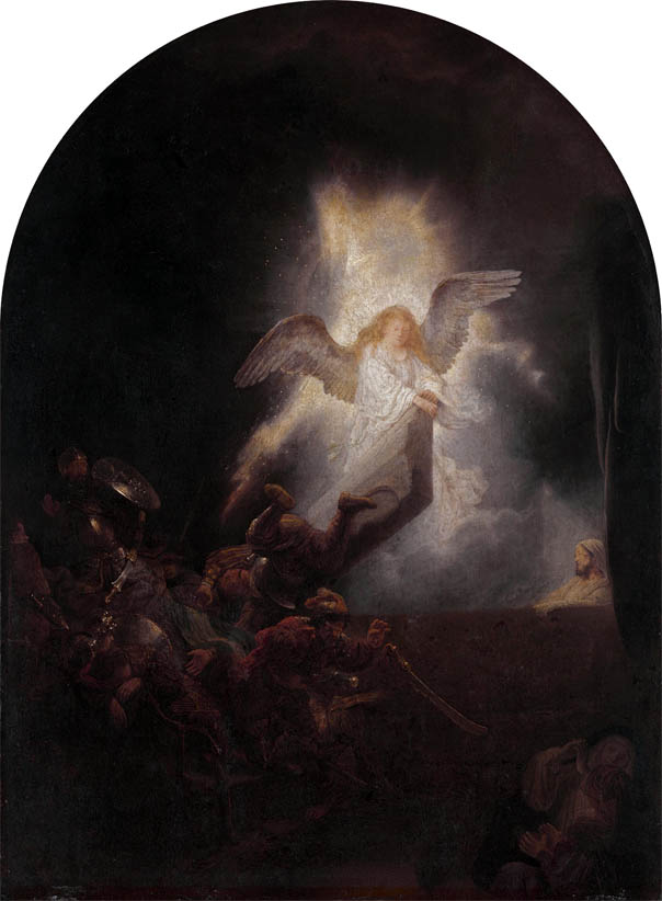 The Resurrection (1635-1639)