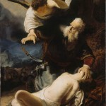 The Sacrifice of Isaac (1636)
