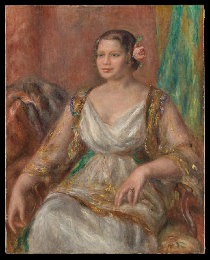 Tilla Durieux (1914)