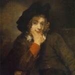 Titus, the Artist's Son (1660)