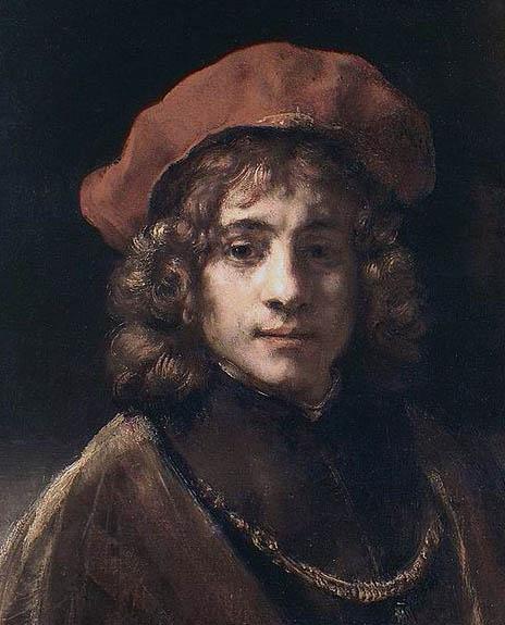 Titus van Rijn