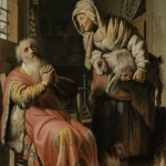 Tobit and Anna with the Kid (1660)