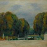 Versailles (1900-1905)