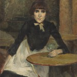 A la Bastille, Jeanne Wenz (1888)