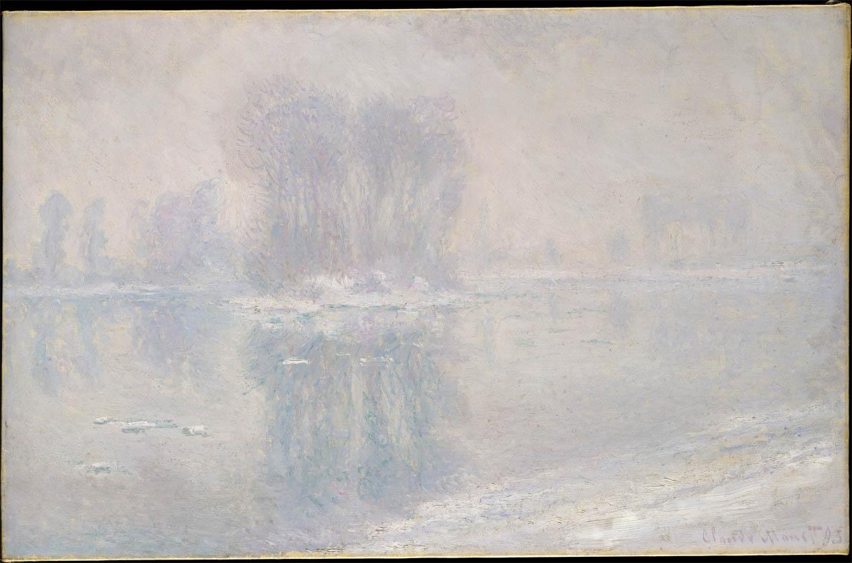 Banquises (1893)