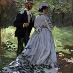 Bazille et Camille (1865)