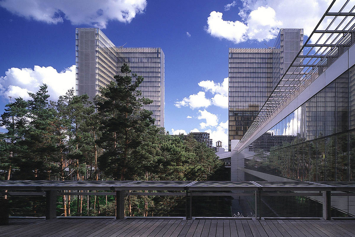 Bibliothèque nationale de France (Paris)