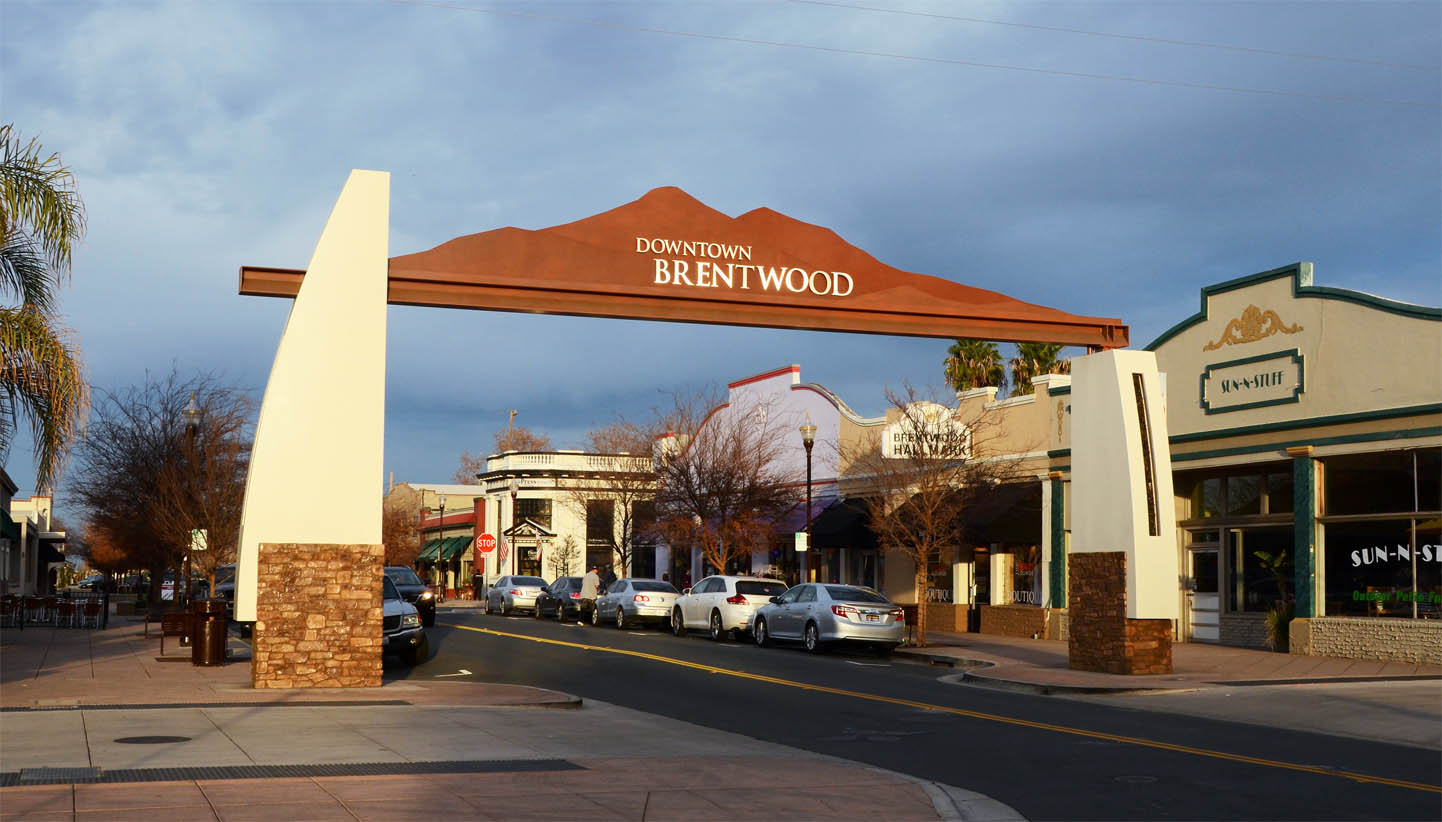 Brentwood, CA (USA)
