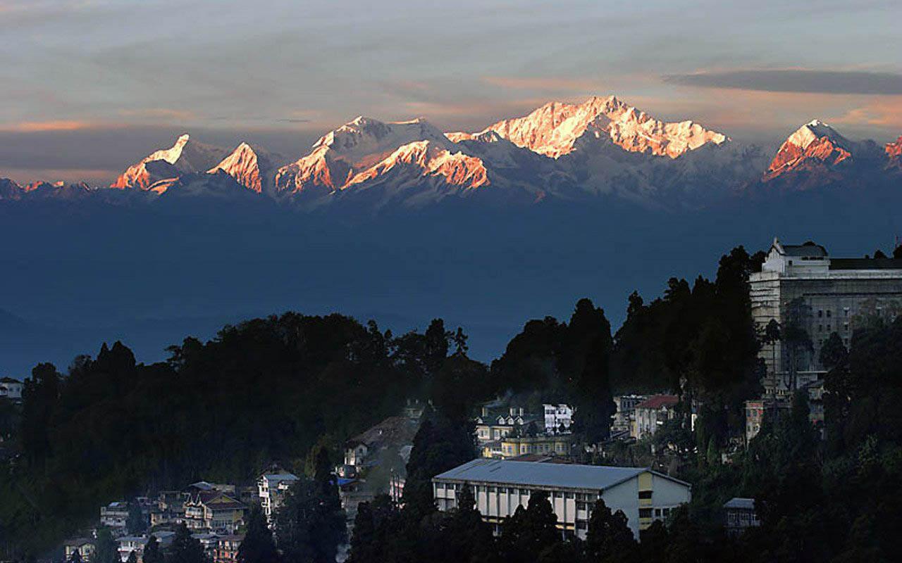 Darjeeling (India)