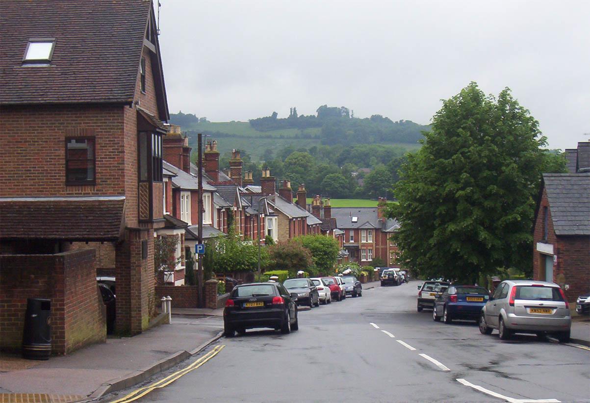 Dorking (England)