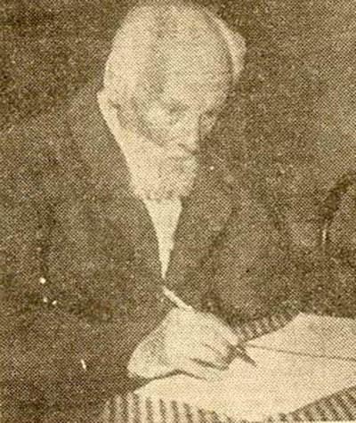 Edmond-Victor Renoir