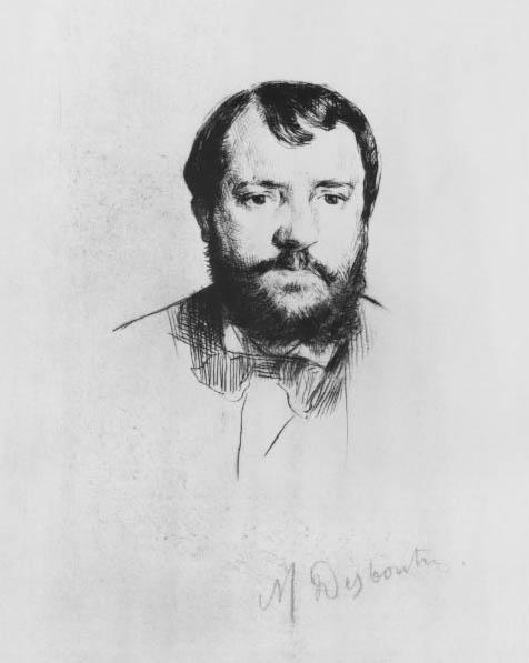Ernest Hoschedé (c.1875)
