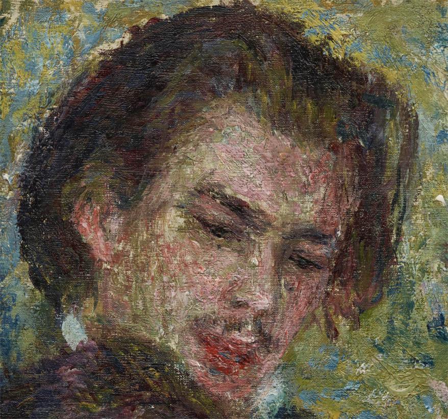 Georges Rivière (1855-1943)