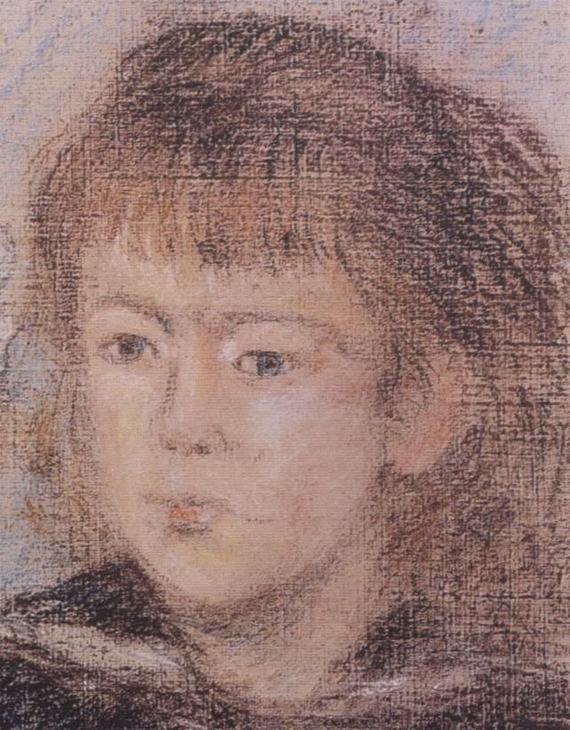 Germaine Hoschedé
