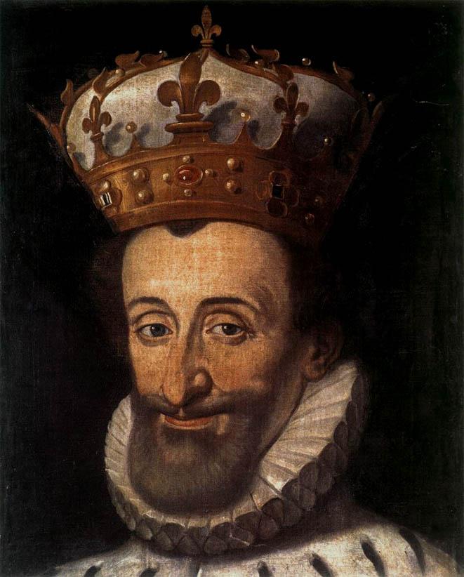 Henri IV (France)