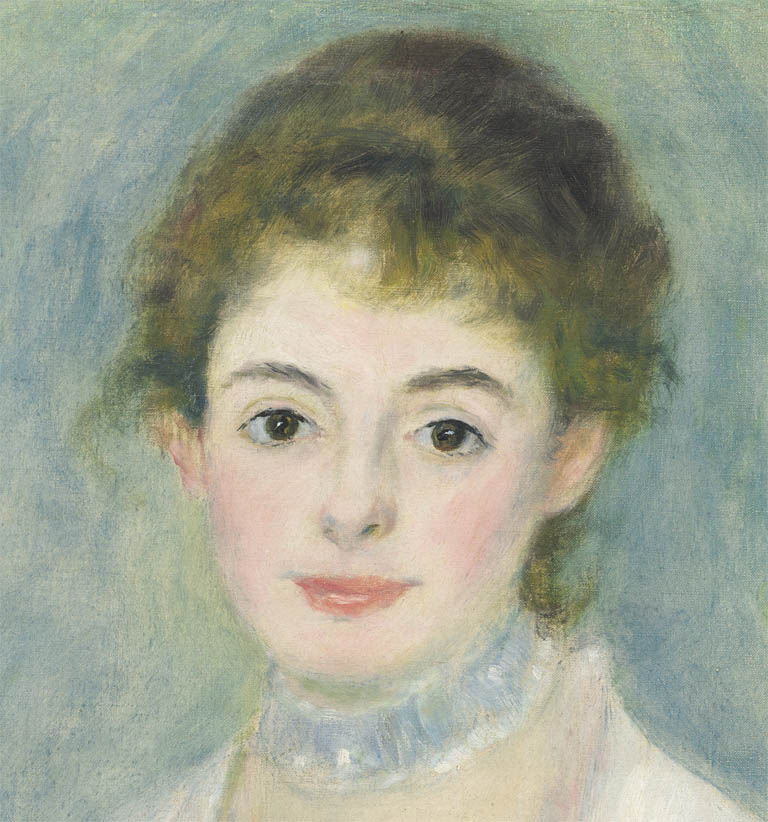 Henriette Henriot