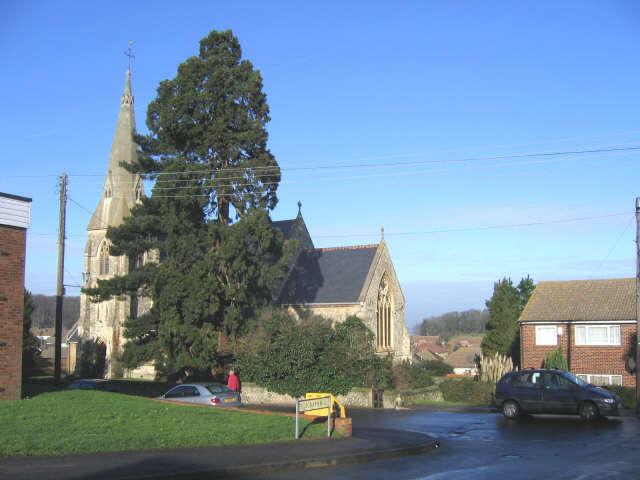 Higham (England)