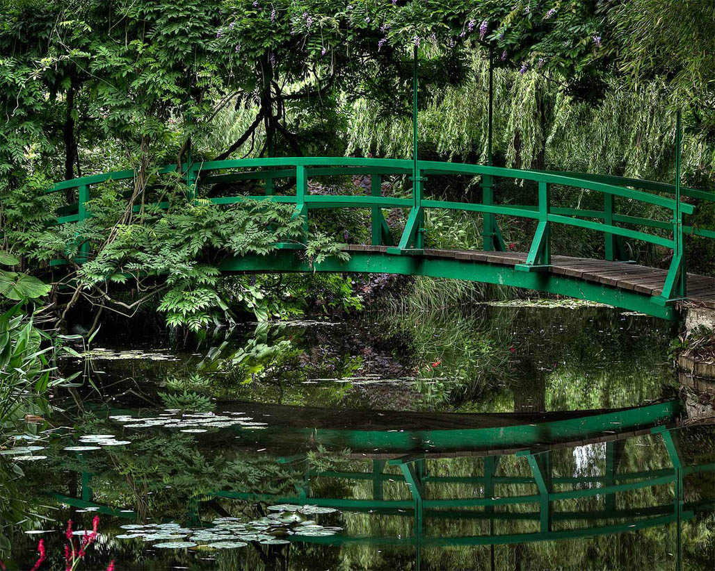 Jardins de Claude Monet, Giverny (004)