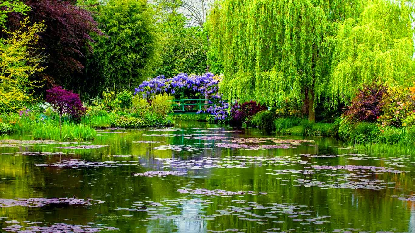 Jardins de Claude Monet, Giverny (005)