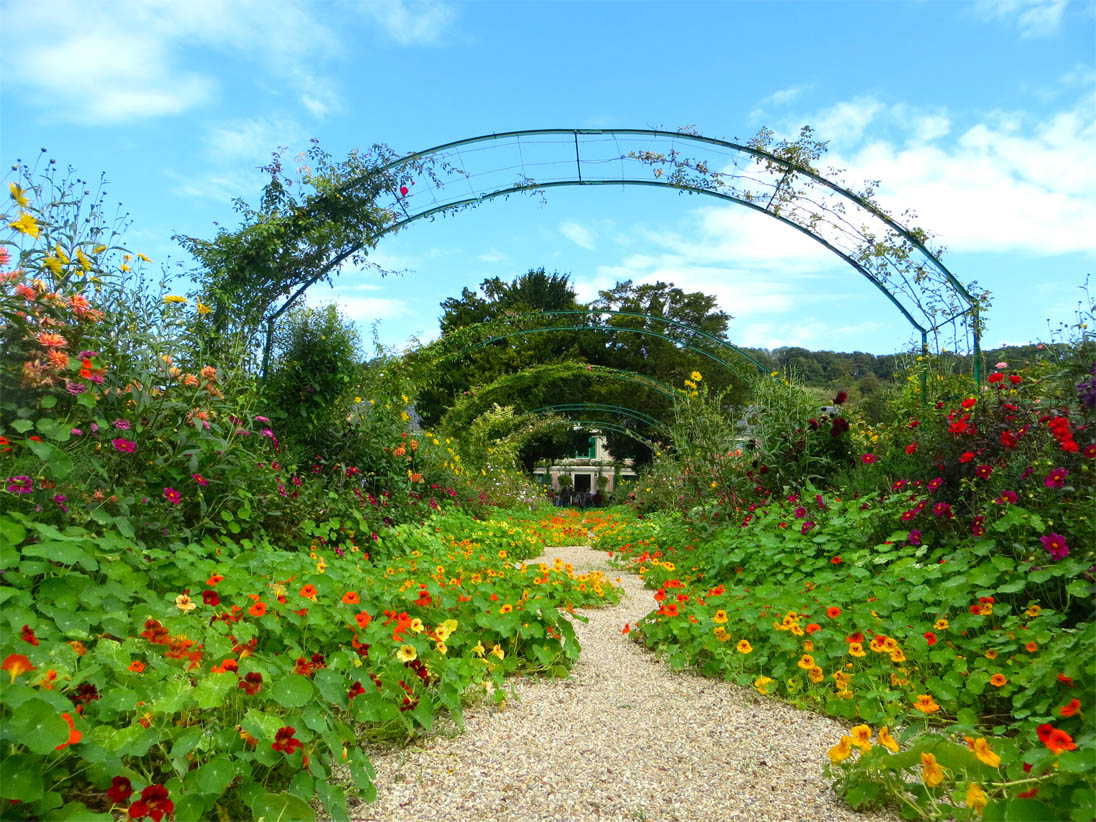 Jardins de Claude Monet, Giverny (006)