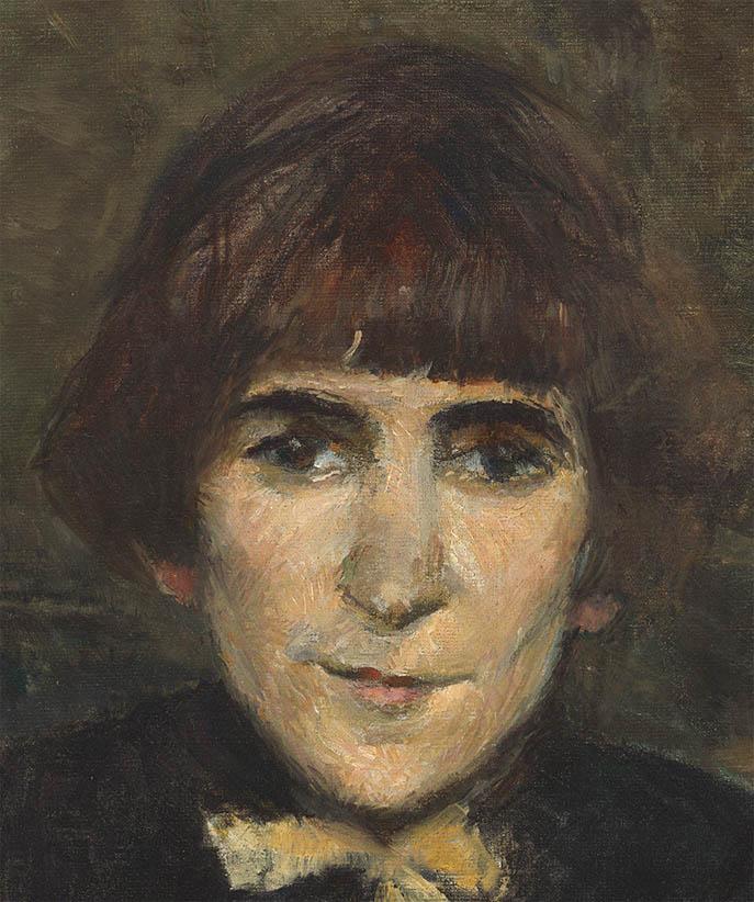 Jeanne Wenz