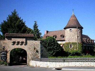 La Croix du Breuil (Bessines-sur-Gartempe)