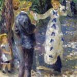 La balançoire (1876)