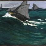 La vague verte (1866-1867)