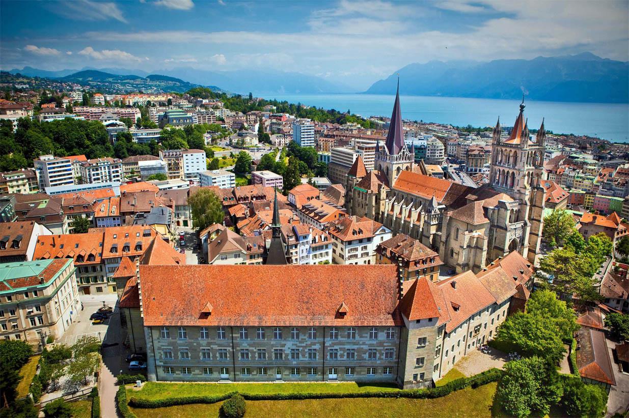 Lausanne (Switzerland)