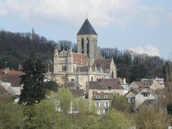 Lavacourt (France)