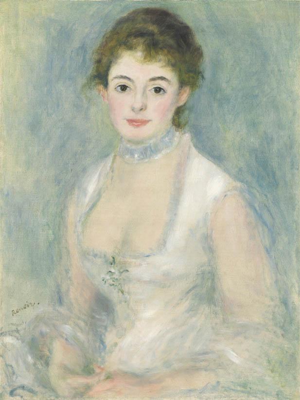 Madame Henriot (c 1876)