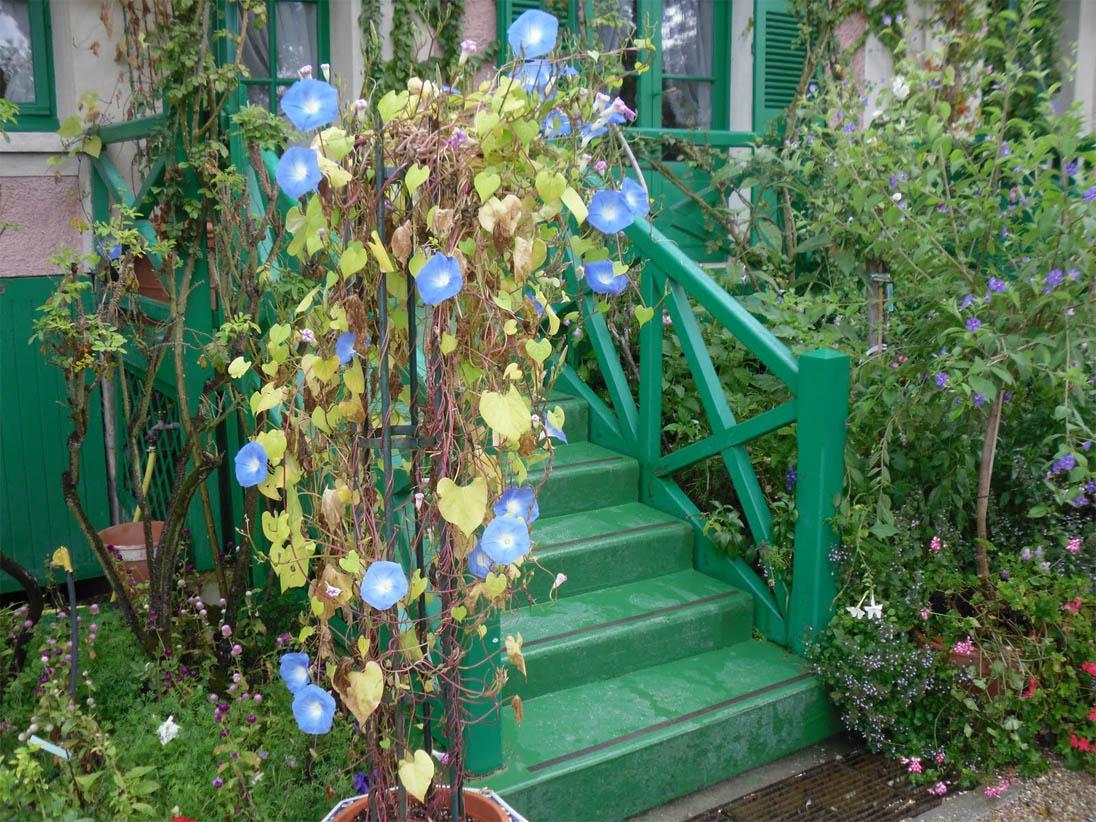 Maison de Claude Monet (004)