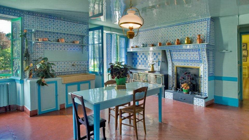 Maison de Claude Monet (005)