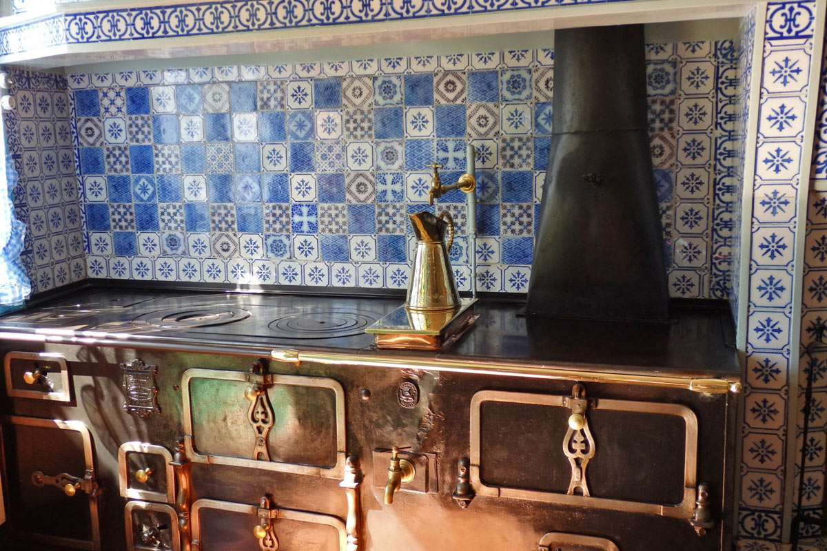 Maison de Claude Monet (006)
